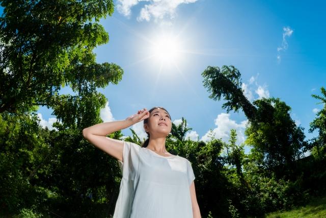 熱中症の予防には甘酒と全身整体で暑い時期にも健康に